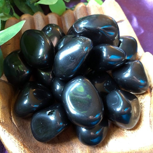 Black Obsidian: Protection