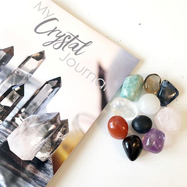 crystaljournalset
