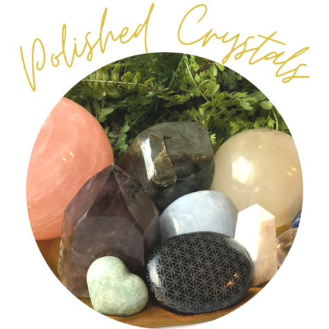 Polished Crystals