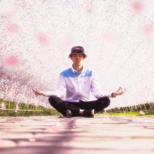 meditatingdude